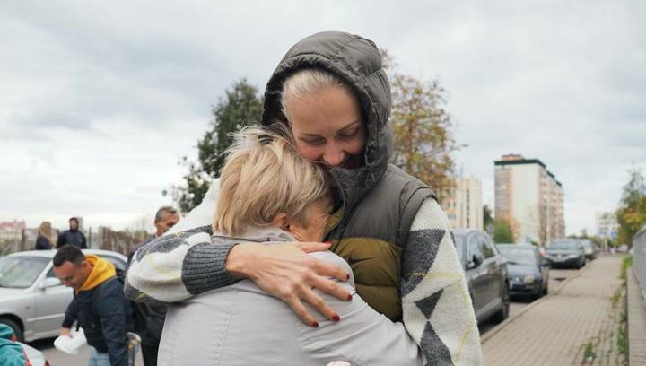 Yelena Leuchanka pone fin a su calvario en una cárcel bielorrusa