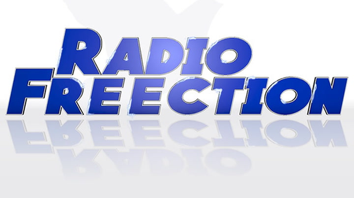 Replay Radio freection - Lundi 03 Mai 2021