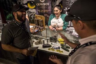 Nevada marijuana dispensaries find their niche