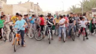 13-åring arrestert etter dette - frykter dødsstraff