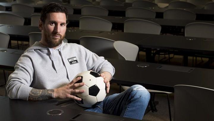 Messi se pronuncia en la entrevista de MD sobre la polémica de las redes sociales
