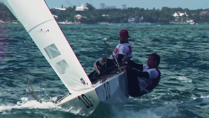Arrancan las SSL Finals 2019 de vela en Nassau (Bahamas)