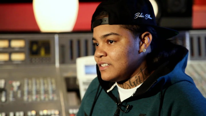 Why Young M.A Turned Down A Role On Empire