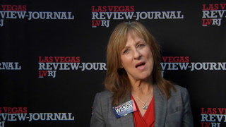 Janice Wesen, Republican candidate for Nevada State Assembly District 34