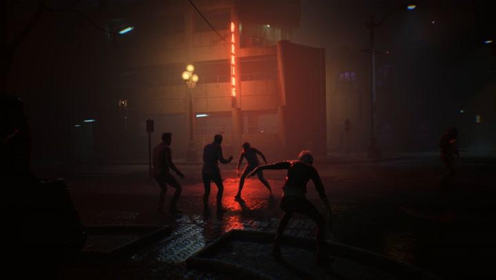 Bloodlines 2 Gameplay extendido