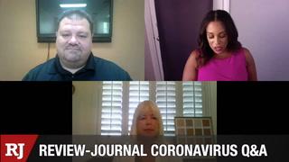 COVID19 Weekly Q&A