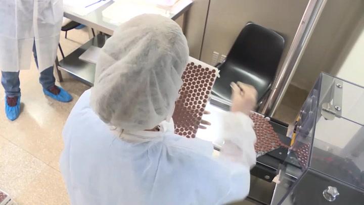 Cuba inicia última fase de ensayos de vacuna contra COVID-19