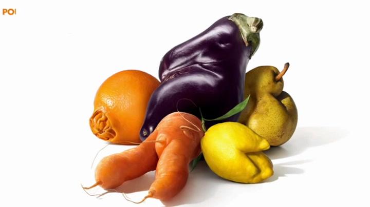 Slik gjorde de den «stygge» frukten populær