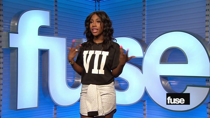 Shows: Absolute R&B: Sevyn Streeter Web Clip: Current State R&B