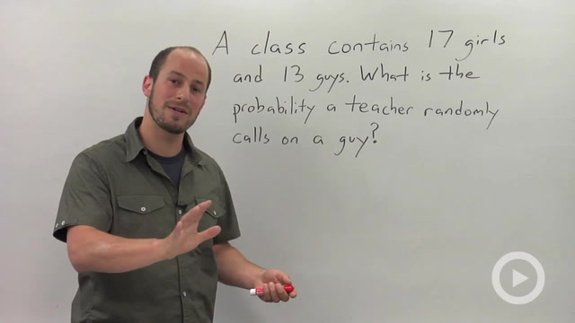 Introduction to Probability - Problem 1