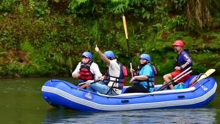 Costa Rica ofrece a turistas compensar huella de carbono con aporte a economía verde