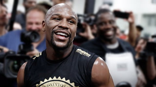 Boxing Champ Floyd Mayweather's New Megamansion Is a Total Knockout