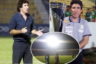 Héctor Vargas revela la picardía más grande que ha hecho como entrenador en Honduras