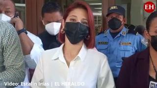 Juez Natural concede solicitud de extradición para el hondureño Fredy Mármol