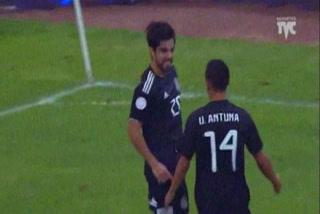 ¡México se crece en el Azteca y derrota a Panamá en la Liga de Naciones Concacaf!
