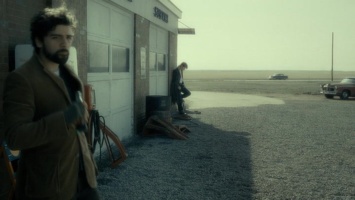 Inside Llewyn Davis- Trailer No.1