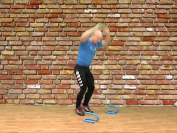 Abilica trening: Hvordan bruke pushup-bars