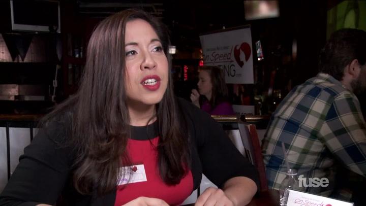 Shows: White Guy Talk Show: Gina Brillon Full Interview