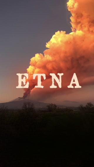 Etna Yanardağı patlıyor