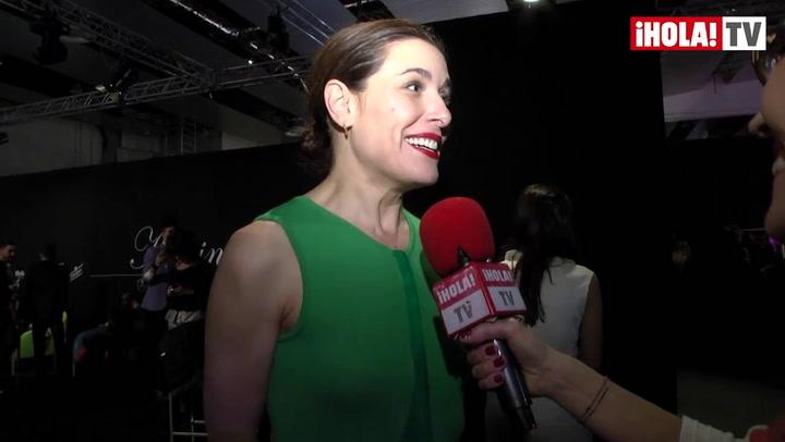 Raquel Sánchez Silva: \'El reality \'Expedición Imposible\'  es lo más complicado que he hecho en televisión\'
