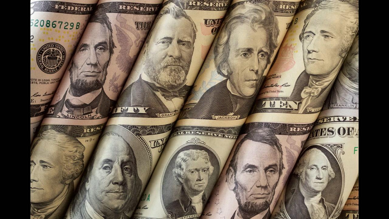 <em>L'ABC de la politique américaine #22</em>: le salaire du président [VIDÉO]