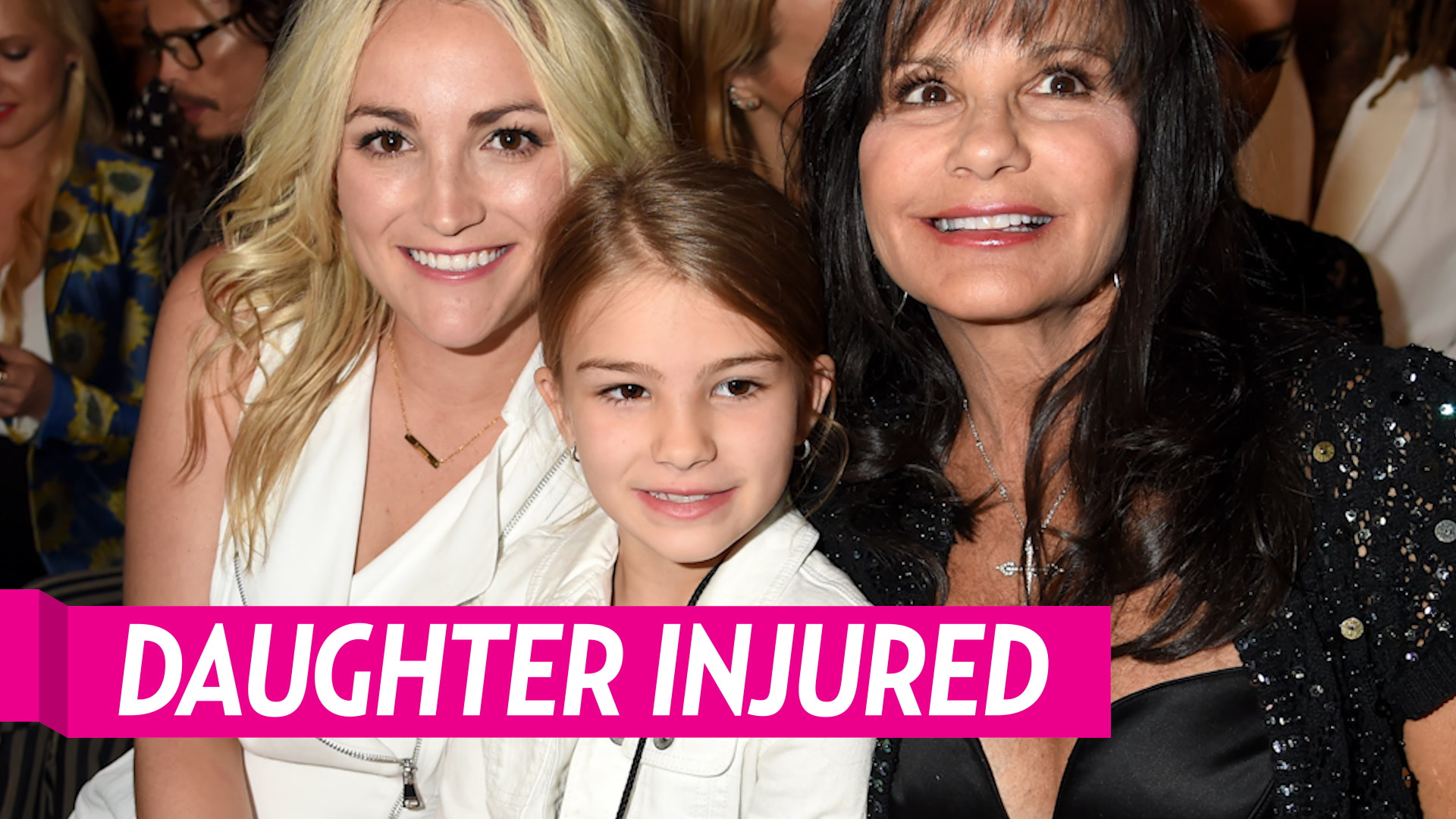 Jamie Lynn Spears Reflects On Daughter Maddies Accident One Month Later