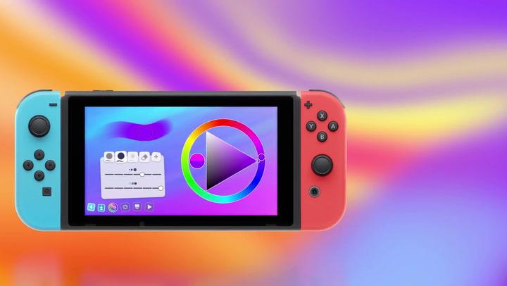 Colors Live! gets a surprise launch and trailer