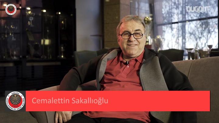 Gençlerbirliği Efsaneleri Ankara Derbisini Anlattı