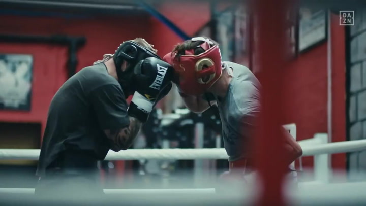 Tráiler del segundo capítulo de'40 Days CANELO VS. SMITH'