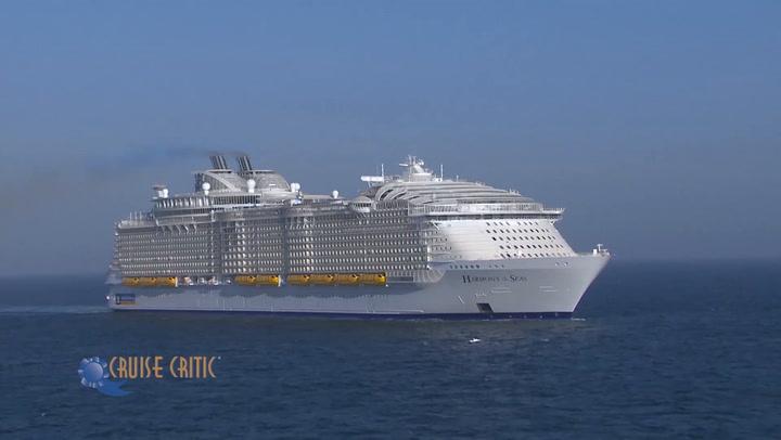 Cruise Critic Tours Harmony Of The Seas