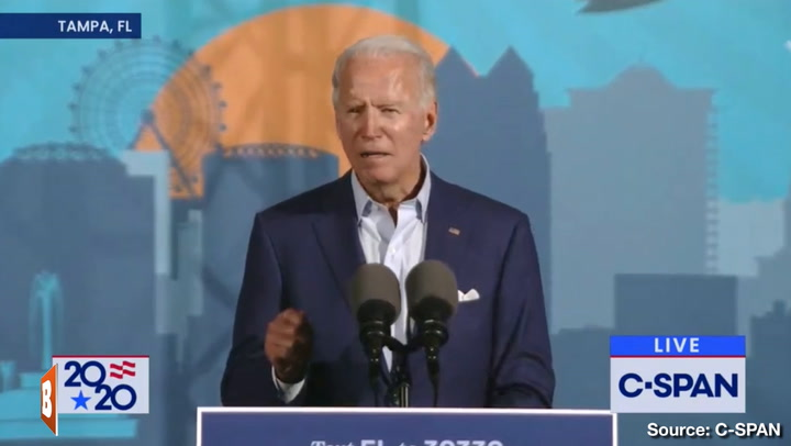 Joe Biden Lies About Social Security — Again