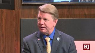 Nevada Politics Today: Asm. Jim Marchant