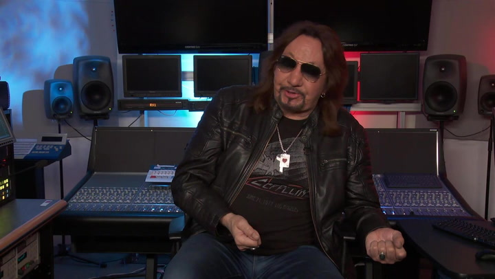Concert That Changed My Life: Ace Frehley