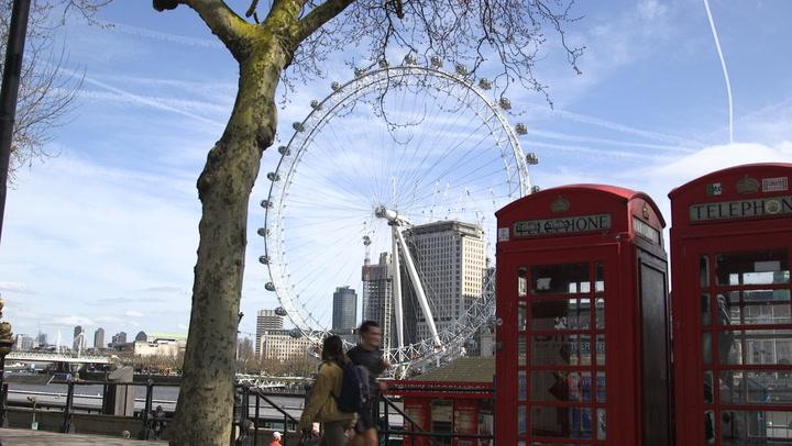 Estos son los lugares favoritos de la prometida del príncipe Harry en Londres