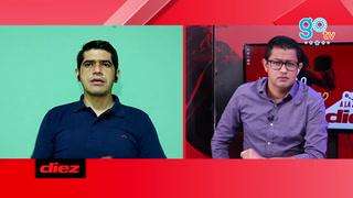 ¡Pedro Troglio no se va del Olimpia! Así lo confirmaron en Diez TV