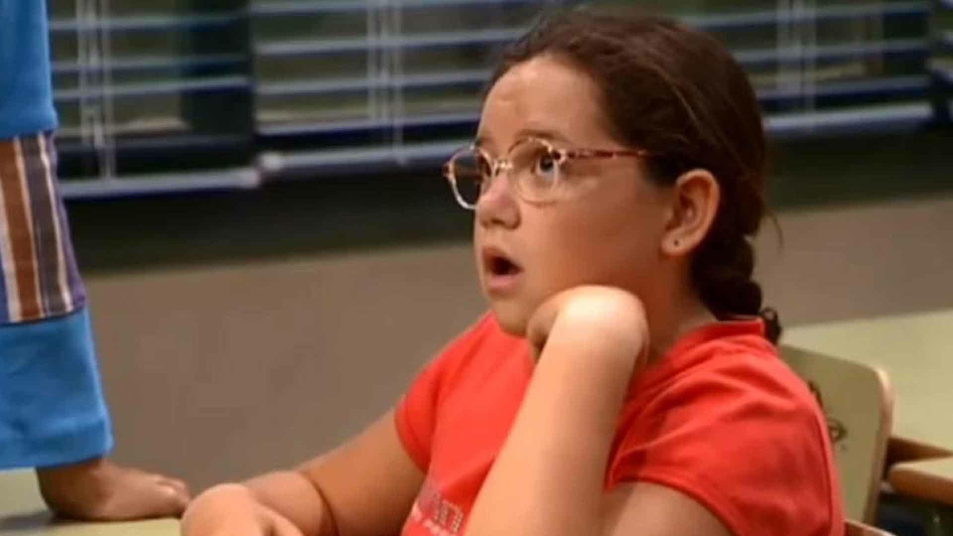 ¿Recuerdas a Yoli de 'Los Serrano'? Así ha cambiado Sara Brasal, la actriz que la interpretó