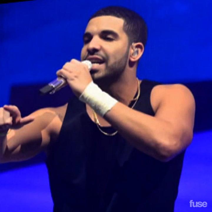 "Drake Drops Hit-Boy Produced ""Trophies"""