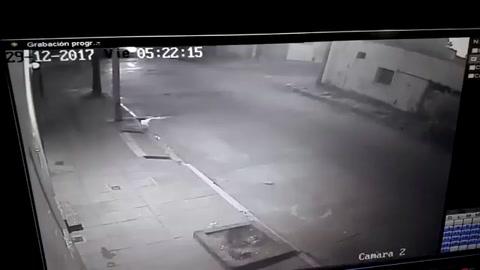 Analizan si es Nahir Galarza la joven que aparece en un video clave