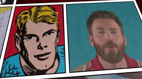 El video musical de los Avengers que volvió locos a sus seguidores