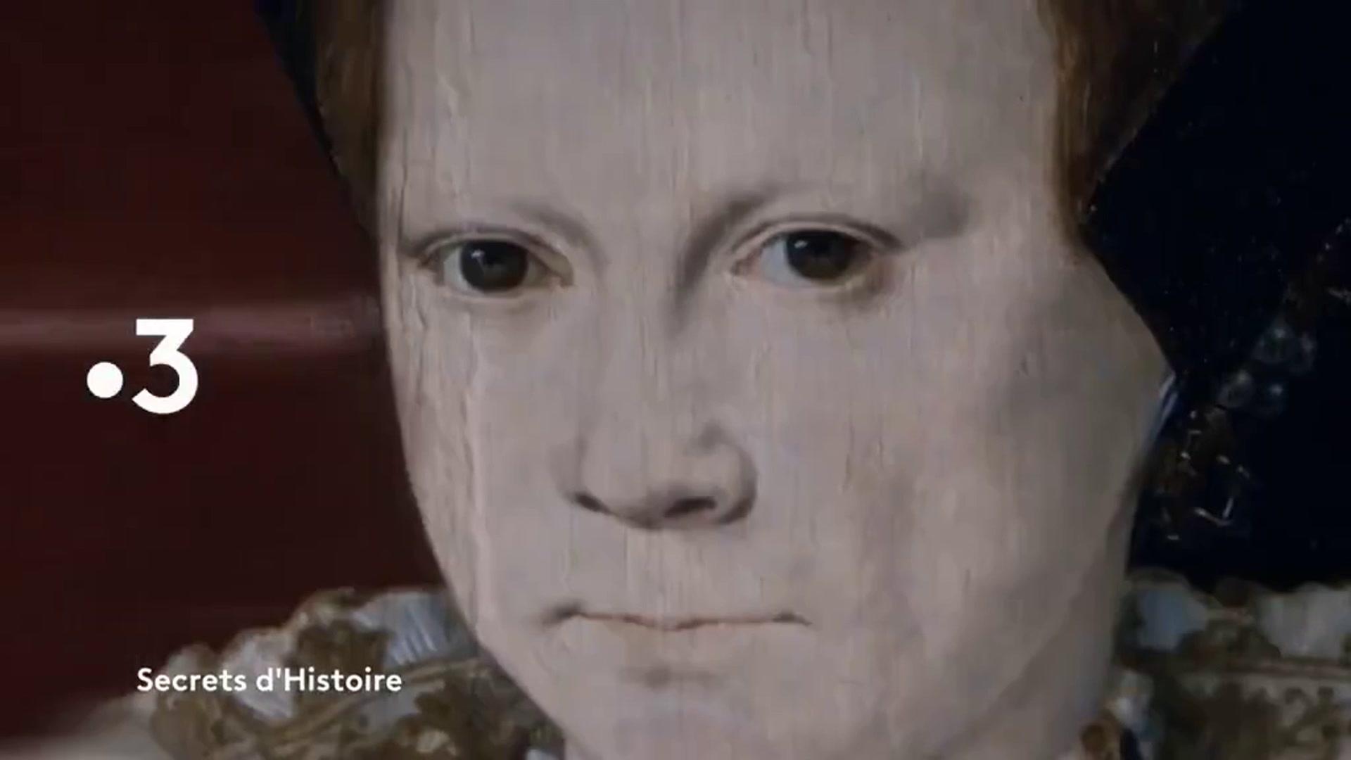 Secrets d'histoire : Marie la sanglante sur le trône d'Angleterre