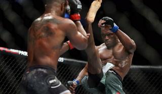 Kamaru Usman crowned new champ at UFC 235 — VIDEO