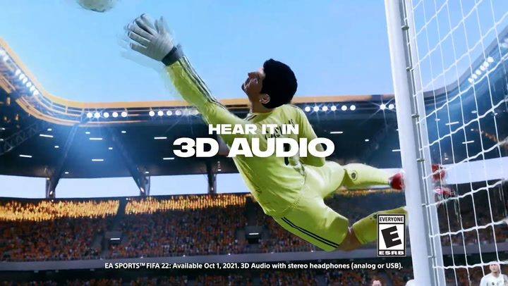 FIFA 22 PS5 features promise to make the game more real