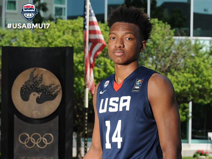 Wendell Carter Jr. Feature