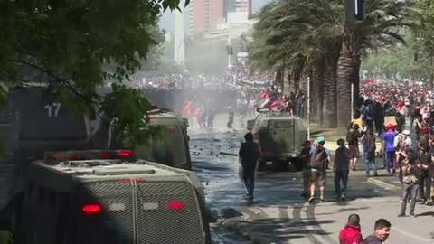 Qué pasó y qué se juega Chile con su rebelión social: reflexiones a cuatro voces