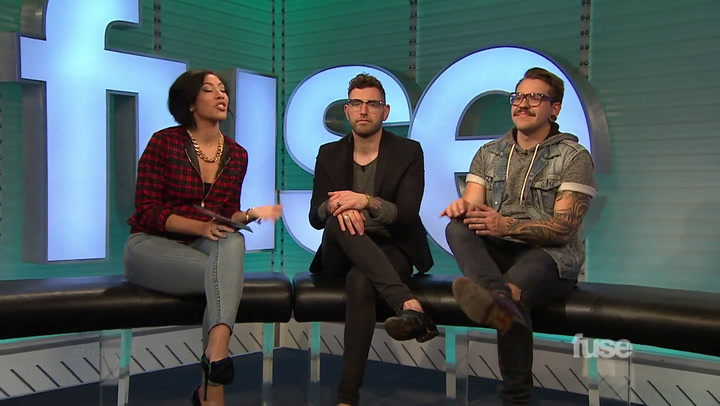 Shows: Trending 10: Priory Interview