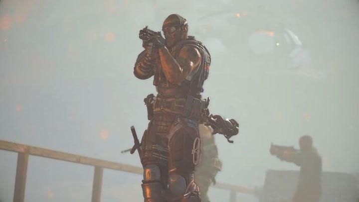 Call of Duty: Black Ops 4 – Operación Apocalipsis Z