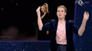 Slik har du ikke sett Norges Eurovision-bidrag