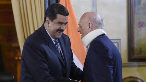 Duque enfrenta investigación por presunta financiación ilegal de su campaña en Colombia