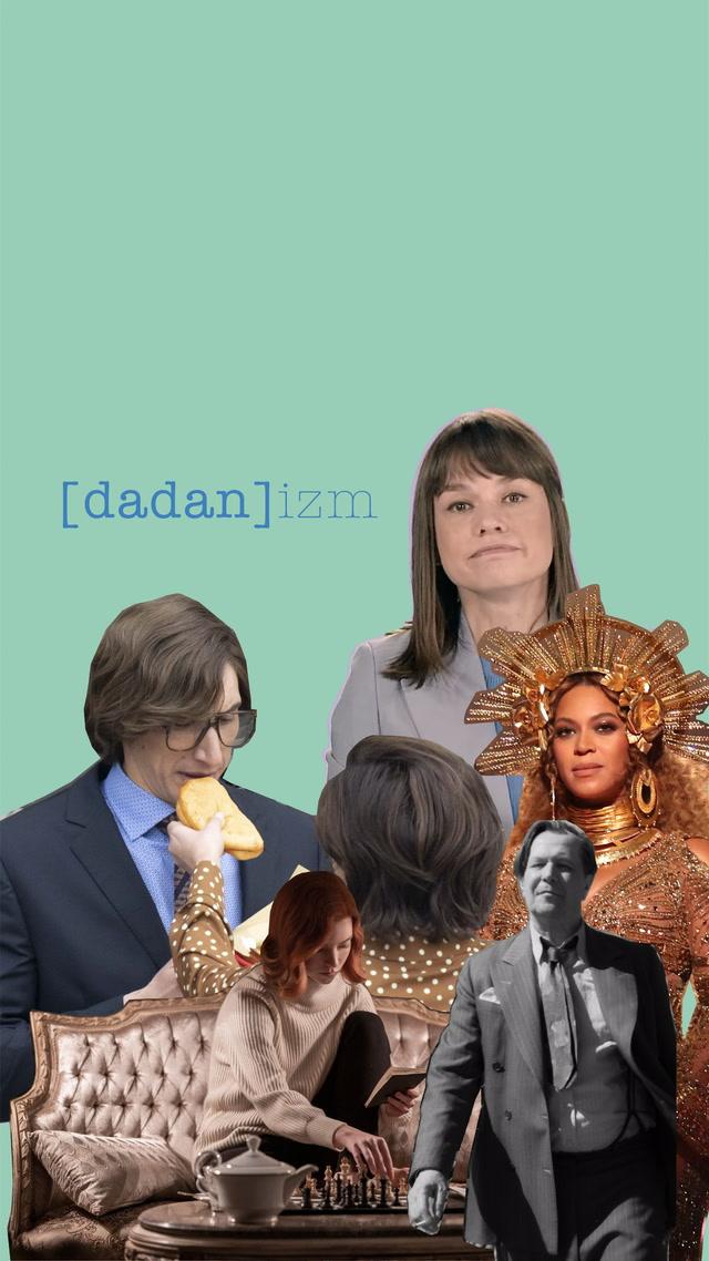 Dadanizm - 12.bölüm