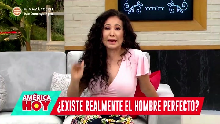 """Janet Barboza critíca a su pareja por sufrir de 'mamitis: """"Ya pues Miguel basta, para con eso"""""""